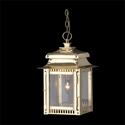 Picture of 1 Light Lantern (HL119) Robert Kitto