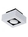 Picture of Loke 1 Surface Mounted 1 Light LED Spotlight (200687) Eglo Lighting