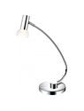Picture of Glossy LED Desk Lamp (90882) Eglo Lighting