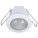 Picture of EYE 360 Recessed PIR Security Sensor (18063/05) Brilliant Lighting