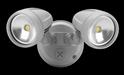 Picture of Muro 26 LED Twin Floodlight (25006 25007 25008) Domus Lighting
