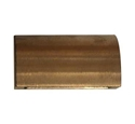 Picture of Torquay 12V Exterior Solid Bronze Wall / Step Light (S403B) Seaside