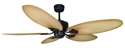 Picture of Kewarra 1300 Ceiling Fan (FC190139) Mercator Lighting