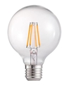 Picture of 8W G95 Dimmable LED Filament Globe