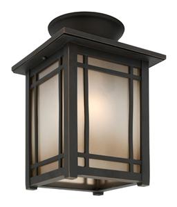 Picture of Sierra DIY Batten Fix Exterior Light (MX4171) Mercator Lighting