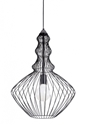 Picture of Argo 1 Light Pendant (Argo-1P) Fiorentino Lighting