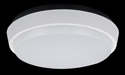 Picture of DISC-240 20W LED Oyster (19534 19535 19536 19537) Domus Lighting