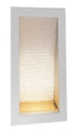 Picture of LINEA 170 LED Step Light (UA4262SIL) Oriel Lighting