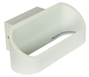Picture of OSPREY LED Wall Light (UA52393WH) Oriel Lighting