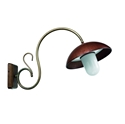 Picture of I CASOLARI Brass Copper Wall Light (309.26.221B_T) Il Fanale
