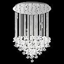 Picture of Pianopoli 43 Light LED Pendant (93661) Eglo Lighting