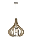 Picture of Stark 1 Light Pendant CLA Lighting