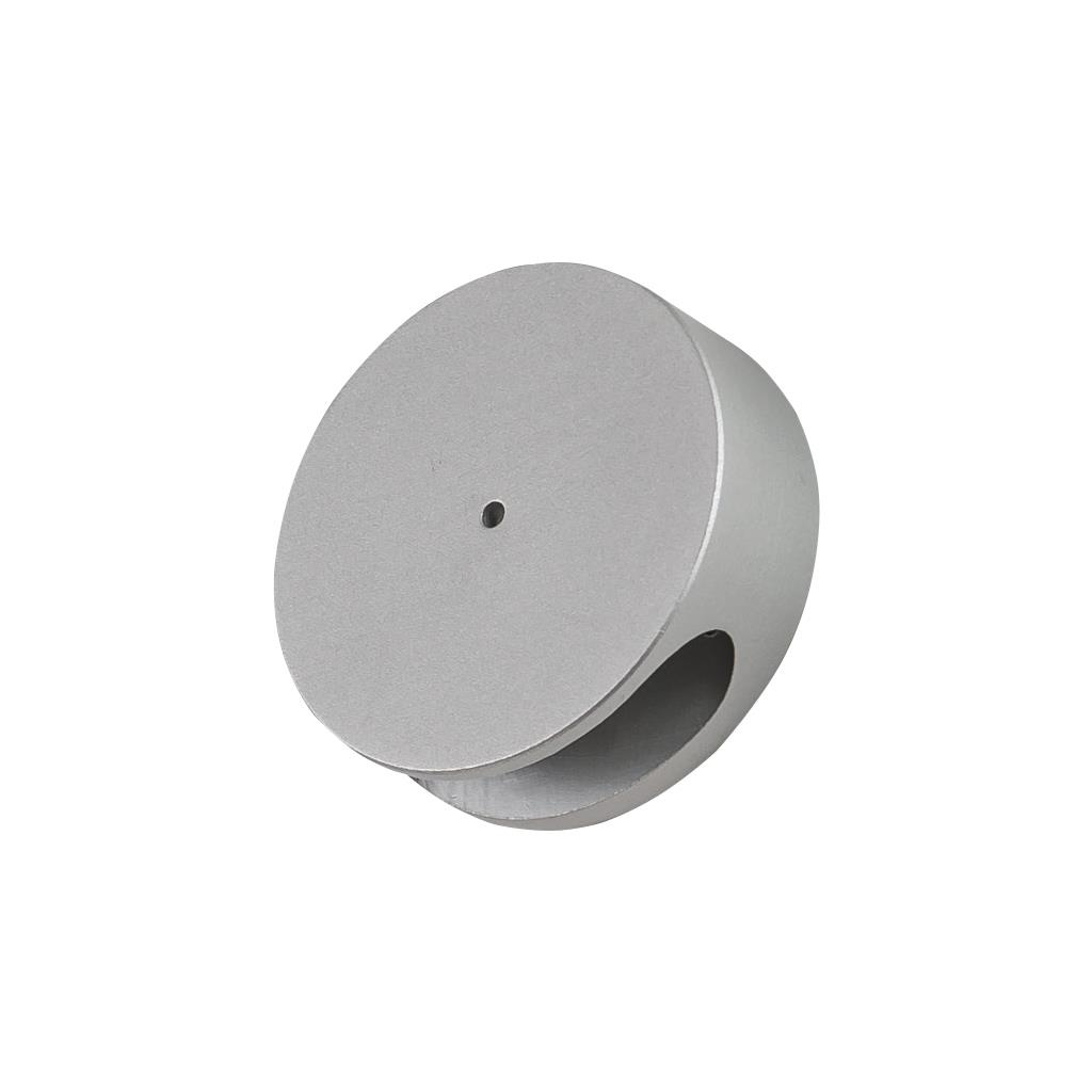 Picture of Allure Round Interior Semi-Recessed 240V LED Wall/Step Light (19971  sc 1 st  Lighting Outdoor Lighting Light Fittings Lights LED Lighting & Northern Lighting Online Shop | Lighting Outdoor Lighting Light ...
