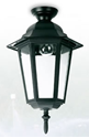 Picture of Byron DIY Exterior Ceiling Lighting HDIY41 Hermosa Lighting