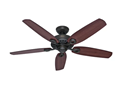 "Picture of Builder Elite (132cm / 52"") Ceiling Fan Hunter Fan"
