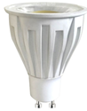 Picture of 240V 9W GU10 LED Lamp (GU10LR750) Sunny Lighitng