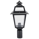 Picture of Avignon Post Top (GT-289) Domus Lighting