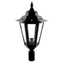 Picture of Turin Large Post Top (GT-486) Domus Lighting