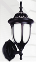 Picture of Adelaide Facing Up Exterior Wall Coach Light (HB61U) Hermosa Lighting