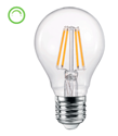 Picture of LED A60 Dimmable Filament Classic Lamp