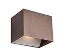 Picture of Corsten Bronze LED Wall Light Cougar