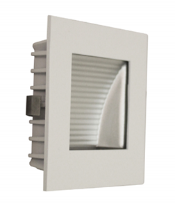 Picture of 2W Recessed LED Wall Light (AT9500)  Atom Lighting