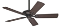 "Picture of Maribel 52"" IP44 Ceiling Fan (50555,50557) Hunter Fan"