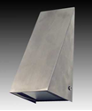 Picture of Wedge Wall Light F208 Gentech Lighting