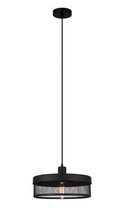 Picture of Chester 36 1 Light Pendant (OL63252BK) Oriel Lighting