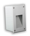 Picture of 240V LED Rectangle Recessed Wall Light (SE7143) Sunny Lighting
