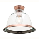 Picture of Soho DIY Ceiling Fixture (MG9471) Mercator Lighting