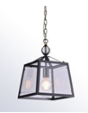 Picture of Tamarka 1 Light Pendant ( Tamarka-1) Fiorentino Lighting