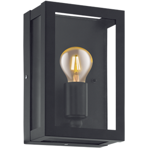 Picture of Alamonte 1 Exterior Wall Light (94831) Eglo Lighting