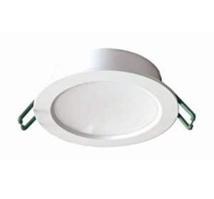 new product 747e2 6622b Trader 8W Tri- Colour LED Dimmable Downlight (S9140TC) Sunny