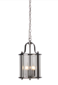 Picture of Modern Round 4 Lights Hanging Lantern (PD3304) Robert Kitto