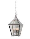 Picture of Modern Stylish Hanging 3 Lights Lantern (HL-PD9015-3) Robert Kitto
