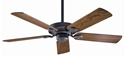 "Picture of Element ll Outdoor IP44 52"" Ceiling Fan (24324 ) Hunter Fan"