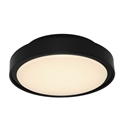 Picture of  Hayman IP65 Small Black Bunker Cougar Lighting