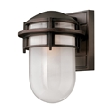 Picture of Reef Mini Outdoor Wall Light Hinkley Lighting