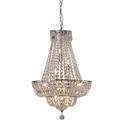 Picture of 12 Lights Basket Crystal Pendant ( CH-599181-C) Robert Kitto