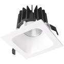 Picture of Bento Square 8W LED Downlight (S9691/85/10CW) Sunny Lighting