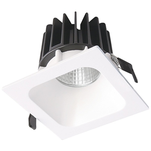 Picture of Bento Square 13W LED Downlight (S9691/110/15CW) Sunny Lighting