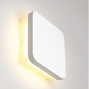 Picture of 8w LED Square Plaster Wall Light (WL8834) Superlux