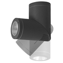 Picture of Angle Exterior LED Surface Light (SE7088) Sunny Lighting