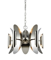 Picture of Strato1 10 Light Pendant CLA Lighting