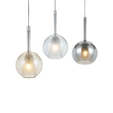 Picture of Lapin 1 Light Pendant Telbix Lighting