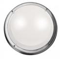 Picture of Round Plain Polycarbonate Bulkhead (LJ6051) Superlux