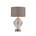 Picture of Nathan Table Lamp (Nathan TL-CL) Telbix