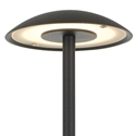 Picture of Luc LED Spike Light (Luc PT3-BK83) Telbix