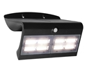 Picture of  DIY Solar 6.8w Exterior Wall Light With Motion Sensor Cougar Light